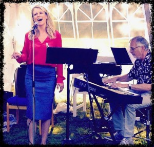 Isabella Kragerup Trio i Ølstykke